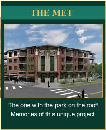 The Met Boise